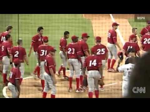 Pelea en Ligas Menores de Beisbol