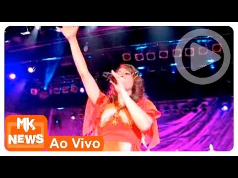 João Viu Andrea Fontes AO VIVO