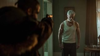 The Blind Man Confronts Money- Clip from DON'T BREATHE - In Cinemas Sept 1