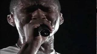 Usher - U got it bad (live in concert 2005).mp4