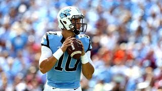 Cleveland Browns seriously considering Mitch Trubisky at 1