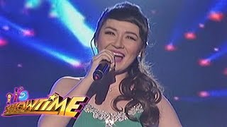 Asia's Got Talent Gerphil Flores sing