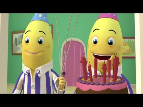 Xxx Mp4 Party Time Compilation Full Episodes Bananas In Pyjamas Official 3gp Sex