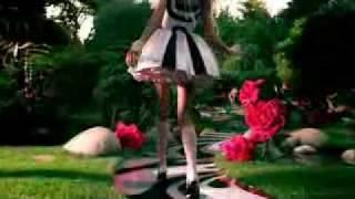 MAC Hello Kitty Live Action Ad