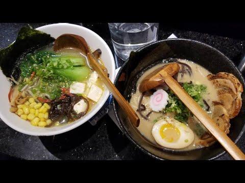 Xxx Mp4 Ăn Món Mì Nhật Bản Life Of US Foods In US 💎258 3gp Sex