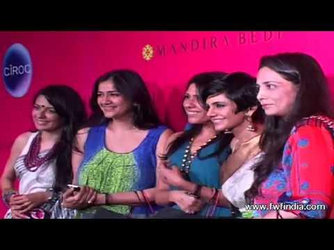Mandira Bedi's Store Launch | Karan Johar, Mandira Bedi, Anil Kapoor