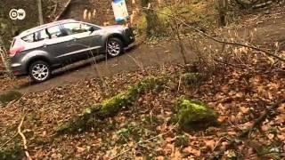 سيارة فورد كوغا | عالم السرعة