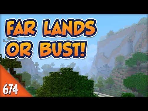 Xxx Mp4 Minecraft Far Lands Or Bust 674 Homemade Iced Tea 3gp Sex