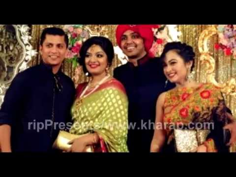 Exclusive : Bangladeshi Singer Elita's wedding। এলিটার বিয়ে হল Mukim Brothers এর নিপুনের সাথে