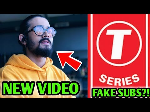 BB Ki Vines New Video SOON?! | T-Series Fake Subscribers? Explained | PewDiePie, Ashish Chanchlani |