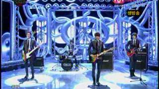 CN Blue - Now or Never + Loner (March 4, 2010) (MQ)