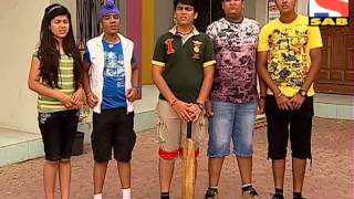 Taarak Mehta Ka Ooltah Chashmah - Episode 1122 - 24th April 2013