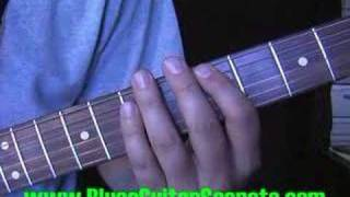 Blues Guitar Secrets By Dan Denley