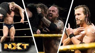 WWE NXT 28th February 2018 Highlights   WWE NXT Highlight 2 28 18