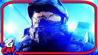 Halo 5: Guardians - Film Completo ITA Game Movie HD