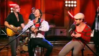 Chino y Nacho - Mi Niña Bonita (Acústico Live)
