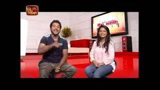 Pooja Umashankar With Heena Hathak (For Star Friends)
