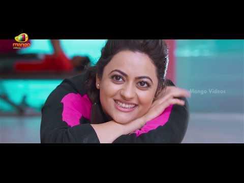 Shruti Sodhi Exposing herself Meelo Evaru Koteeswarudu Telugu Movie Scene Naveen Chandra