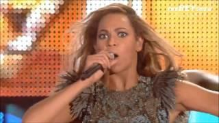 Beyoncé - Grown Woman Live at Chime For Change 2013