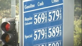Gas Prices Soar in California; $6 Per Gallon Gas Forcing Stations to Close on West Coast