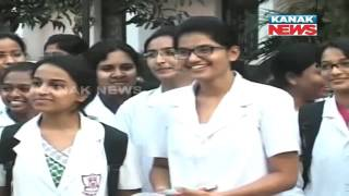 Counselling For Odisha's 4 Medical Colleges