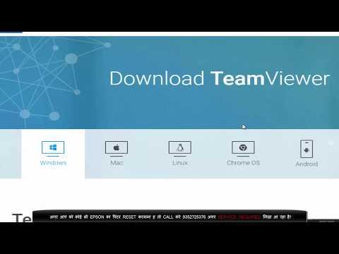 Xxx Mp4 How To Reset Epson Printer L220 L380 और Teamviewer कैसे Dowanload करे 3gp Sex