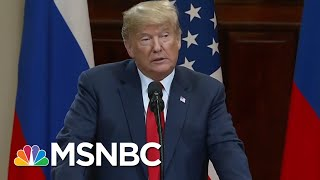 Maddow: Time For Americans To Face