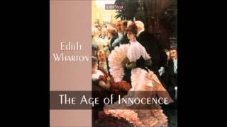 The Age of Innocence (FULL Audiobook)