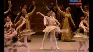 Paquita: Grand pas de deux - Myriam Ould Braham and Nikolai Tsiskaridze