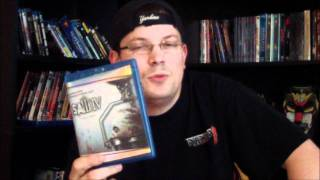 Saw 1-7 Blu Ray Collection Review