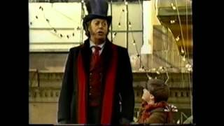 Tim Curry - 75th Annual Macy's Thanksgiving Day Parade - 2001 - A Christmas Carol