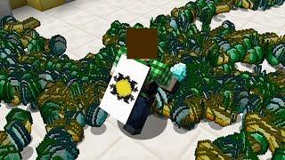 La mappa peggiore che io abbia mai giocato - Minecraft