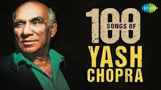 Top 100 Songs of Yash Chopra | यश चोपड़ा के 100 गाने | HD Songs | One Stop Jukebox