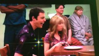 iCarly insane laugh attack