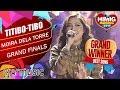 Moira Dela Torre - Titibo-tibo   Himig Handog 2017 (Grand Finals)
