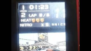 Need For Speed Most Wanted java Gameplay (phần 4)