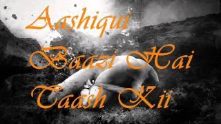 Milne Hai Mujhse Aayi - Aashiqui 2 - Song Lyrics