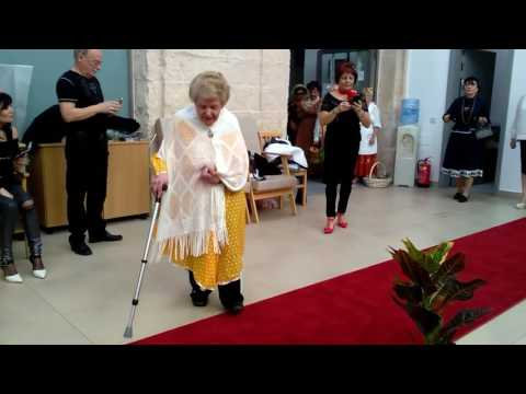 Karmena Bonello -6-3-2017 -A.A.C.Siggiewi.A beautiful woman who gives us lots of courage xxxx
