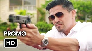 "Magnum P.I. 1x02 Promo ""From the Head Down"" (HD)"