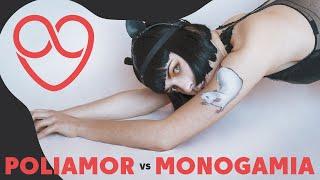 POLIAMOR VS MONOGAMIA 👊🏻 Esto es lo que opino de ambos modelos - Noemí Casquet