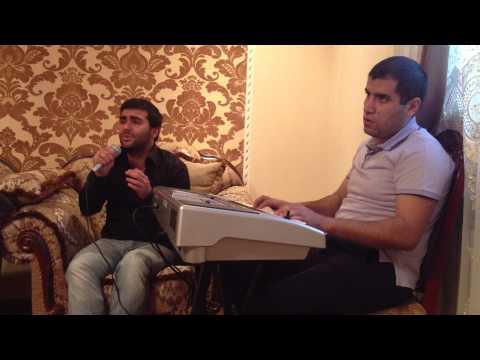 Murat Berxo 2013 kurdish music korg pa80 halay
