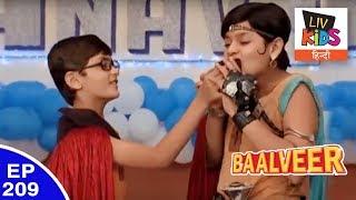 Baal Veer - बालवीर - Episode 209 - Manav's Birthday Party