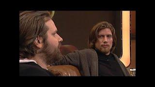 Gronkh und Sarazar bei Stefan Raab - TV total