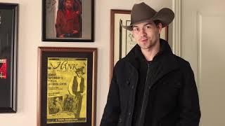 William Michael Morgan- Talkin' Favorite Movies & Tv Shows