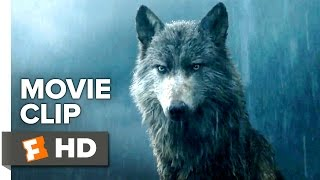 The Jungle Book Movie CLIP - Mowgli Leaves the Pack (2016) - Lupita Nyong'o, Ben Kingsley Movie HD