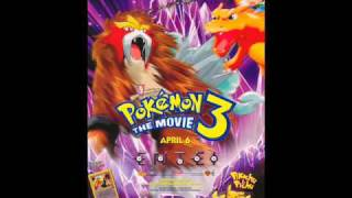 Pokemon 3 - Pokemon Johto [Movie Version] - Soundtrack