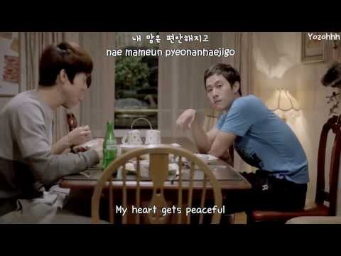 Sung Shi Kyung - To You MV (Reply 1994 OST)[ENGSUB + Romanization + Hangul]