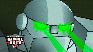 Transformers: Rescue Bots Season 1 -