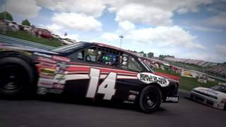 Project CARS Behind The Stripes EN