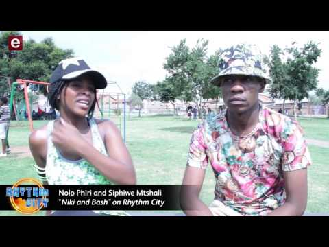 Nolo and Siphiwe on Niki and Bash's relationship